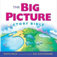 002: The Big Picture Story Bible